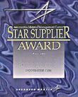 star-supplier-award